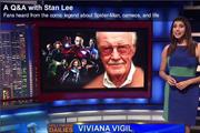 iPic Theaters | Reelz Channel | Stan Lee