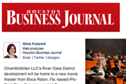 Houston Business Journal | River Oaks Development