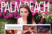 Palm Beach Illustrated | The Golden Ticket