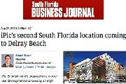 S. Florida Biz Journal | iPic Delray Beach