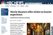 iPic Theaters | NBC News