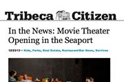 iPic South Street Seaport | Tribeca Citizen