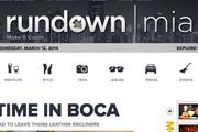 iPic Boca | Rundown Miami