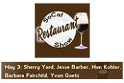 Sherry Yard featured on SoCal Restaurant Show - Page 1 | SoCalRestaurantShow.com